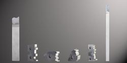 Burins de forme – burins escomatic – poinçons
